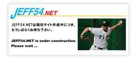 JEFF54.net作成中